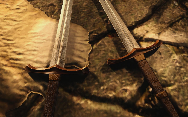 Standalone09s Hirl Sword