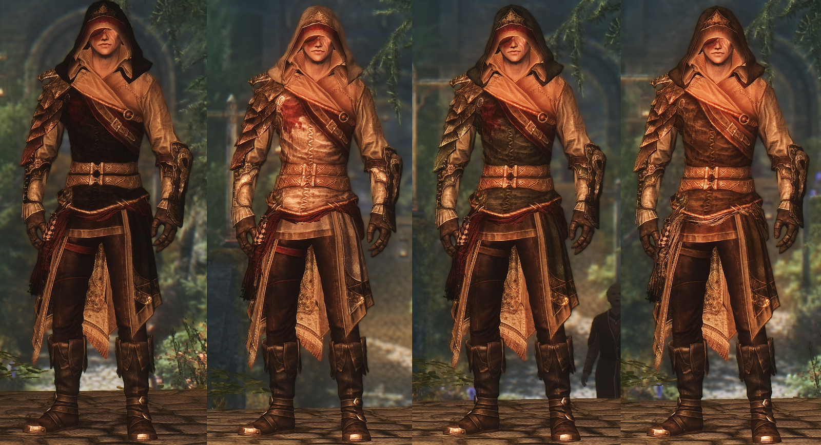 DreamBurrows Regal Huntsman
