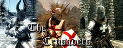 Crusaders Knights