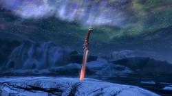 Sword of the Eternal Phoenix
