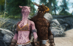 FAR - Forgotten Argonian Roots