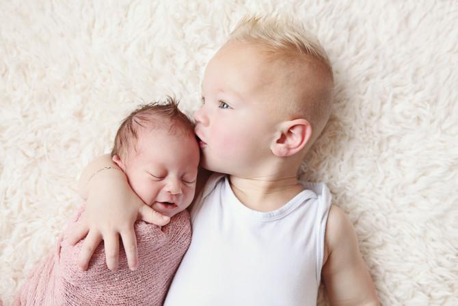 Newborn Djesmay