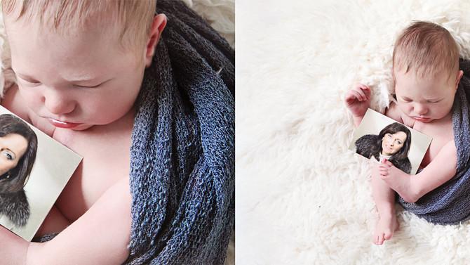 Newborn Ingo