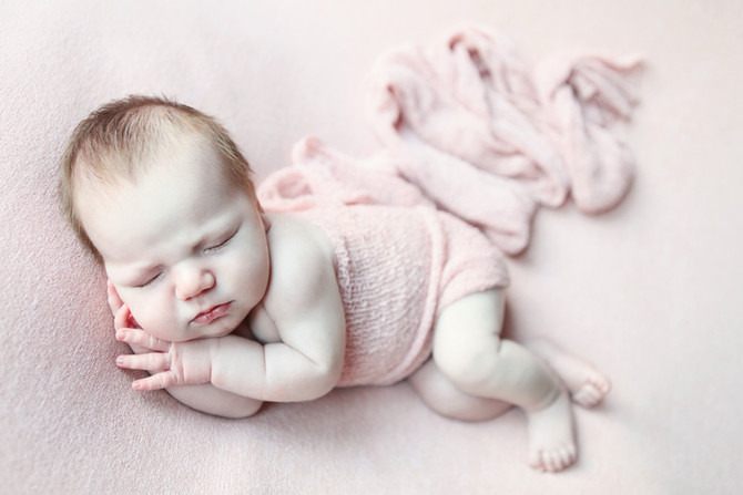 Newborn Liz