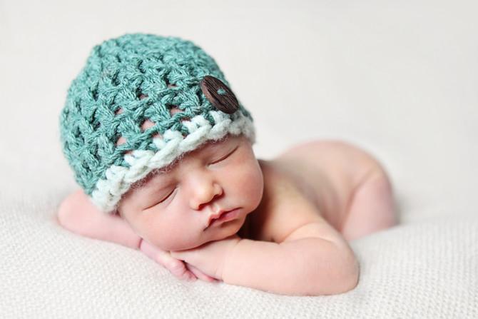Newborn Fabio
