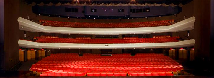 Théâtre Maisonneuve