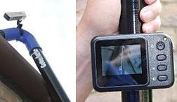 Gutter Camera