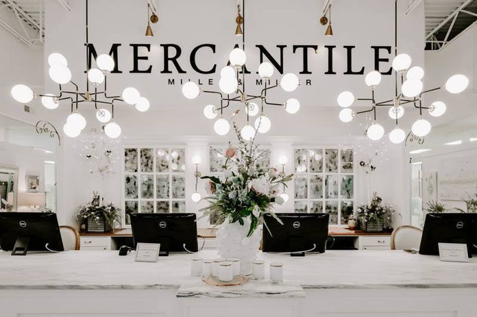 The Mercantile by Miller