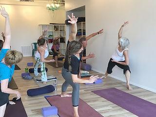 yoga cincinnati, yoga milford, yoga old milford, karen johns, layla gilman reed