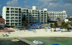 hotel-aquamarina-cancun---vista-playa