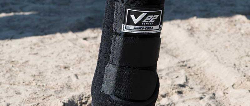 FG Ventex 22 Ultimate Knee Boots