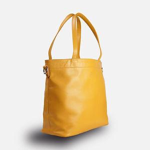 Handtasche, Damen, Jurtenleder