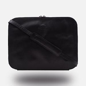 Notebooktasche, Businesstasche, Jurtenleder