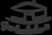 Jurtenleder, mongolisches Leder, Logo, Icon