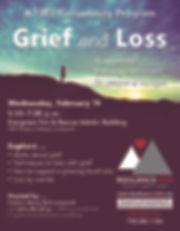 Grief & Loss Talk Flyer.jpg