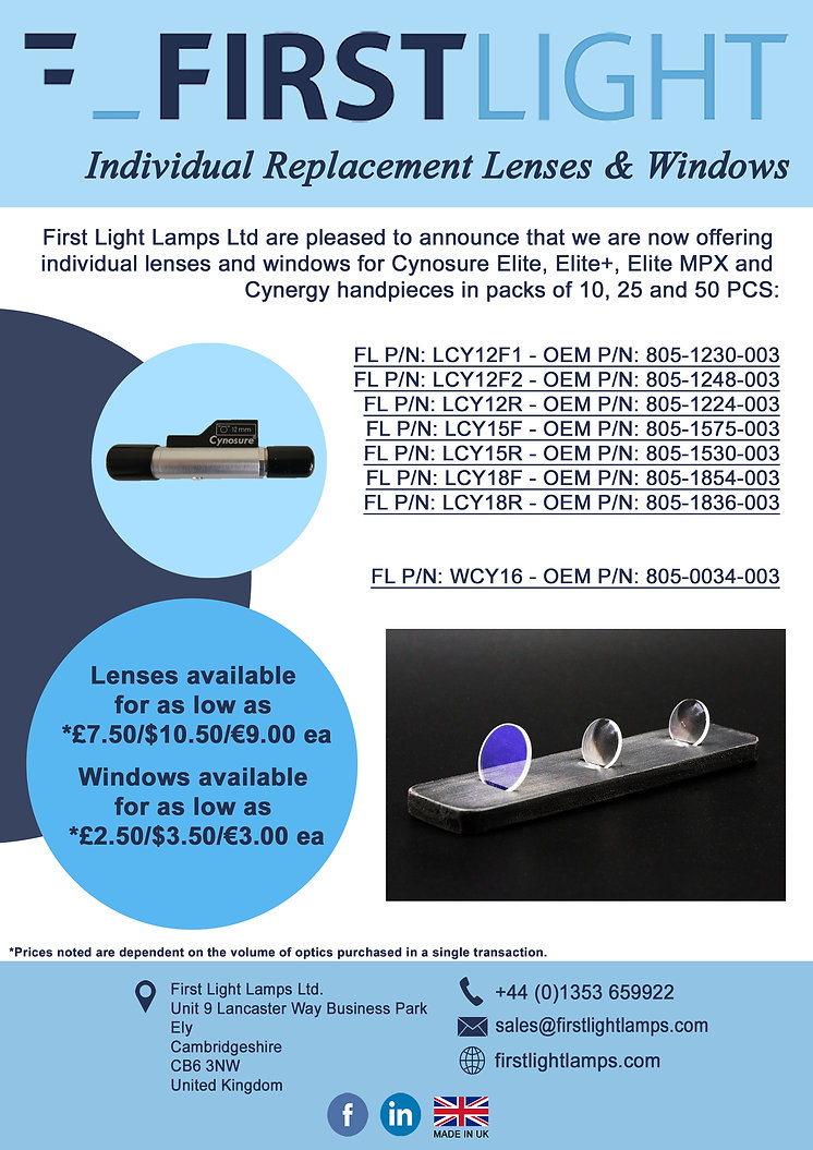 Individual Lenses Product Release NEW.jp