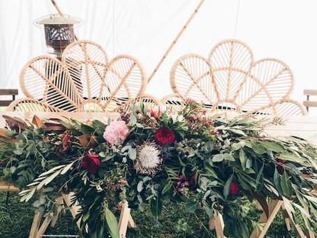 Lauren and Bears Winter Wedding