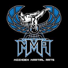 MOZDEH MARTAIL ARTS TKD