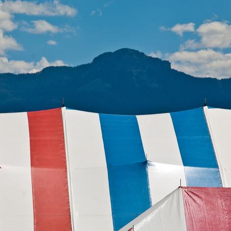 Work for the Archuleta County Fair: Seasonal Labor