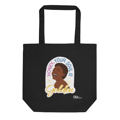 Odihi - Eco Tote Bag