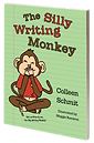 Silly Writing Monkey 3D mock.png