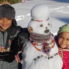 MAASAI SNOWOMAN.jpg