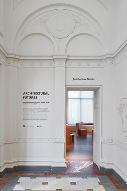 Royal Academy Exhibition 7