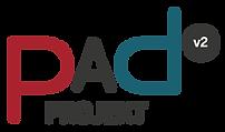 PAD logó