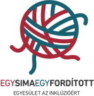 Egysimaegyforditott logo