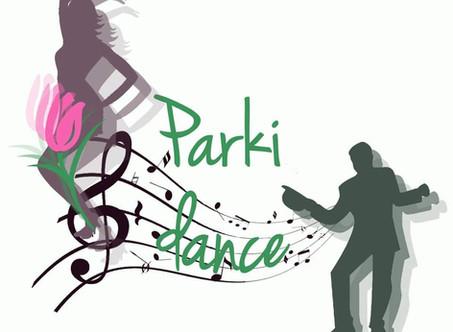 Parki-Dance Izegem