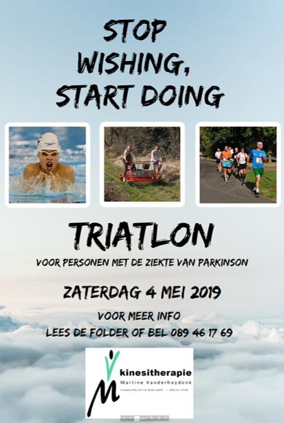Triatlon bree
