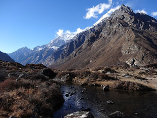 Expeditie Langtang