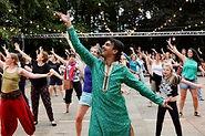 Parkili-Dance ONLINE