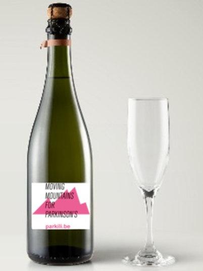 Parkili Champagne