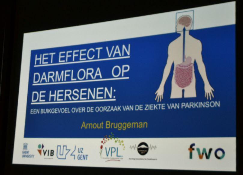 onderzoek darmflora