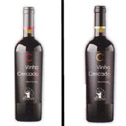 Portugese rode wijn
