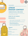 Apron Design Contest Flyer.png