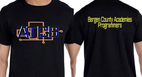 ATCS T-Shirt - $15 (TECHPA)