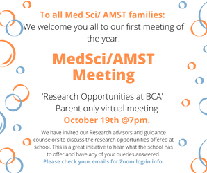 To all Med Sci AMST families. We welcome you all to our first meeting of the year..png
