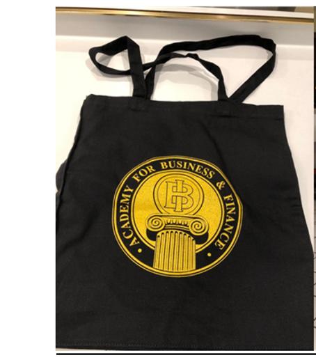 Tote Bag - $15 (BIZPA)