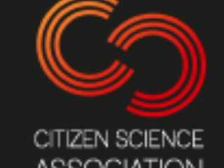 We are involved in a new journal for the Citizen Science Community