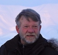 Arctic Research Seminar featuring Michael K. Poulsen