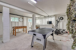 Game and Exercise Room