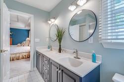 Bedroom and Bathroom 2
