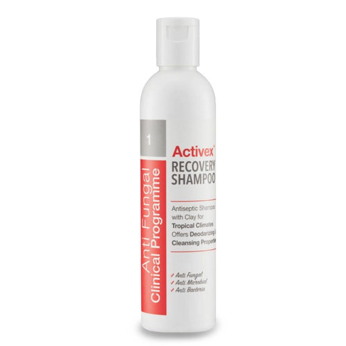Activex Recovery Shampoo Step1 (250ml e)