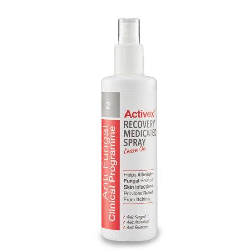 Activex Recovery Spray Step2 (250ml e)