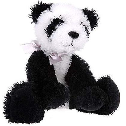 K..133) Stofftier Shining Stars Panda