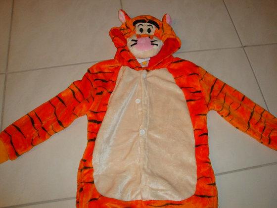 K..9) Tiger Gr. 85