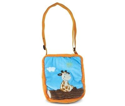 K..10) Kindertasche Giraffe