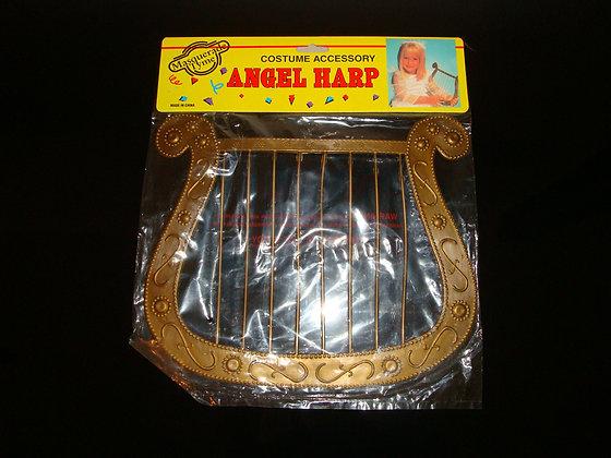 K..1) Harfe